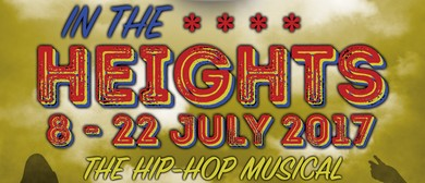 In The Heights - The Hip Hop Musical