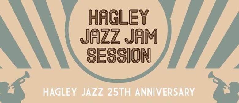 Hagley 25 Years Jazz Jam - Celebrating 25 Fabulous Years