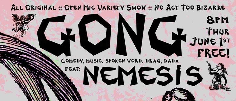 Gong Feat Nemesis