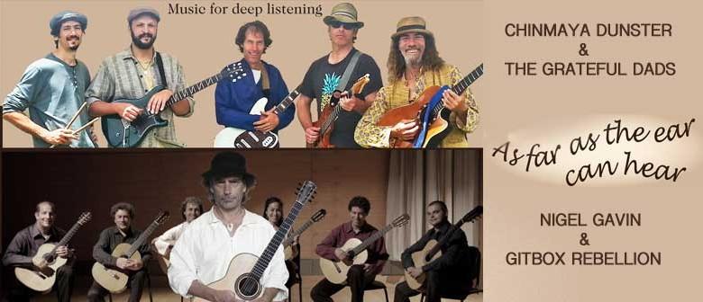 As Far As the Ear Can Hear - Music for Deep Listening