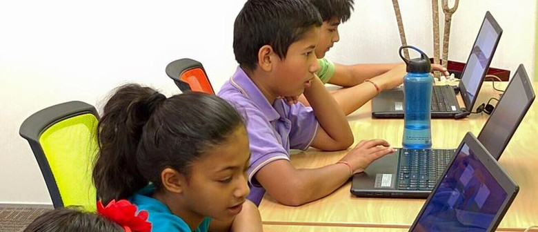 Scratchpad Holiday Programmes - Let Us Code