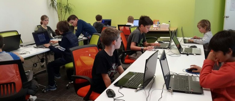 Holiday Programme: Minecraft - Develop Your Own Mods
