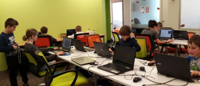 Holiday Programme: Introduction to Developing Websites
