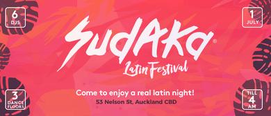 Sudaka: Latin Festival