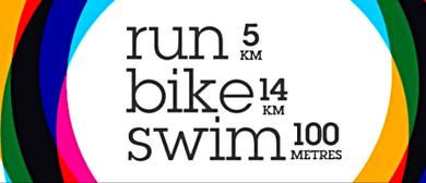 Marlborough Women's Triathlon