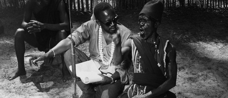 Sembène - Wellington Film Society