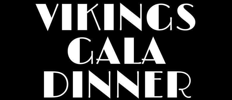 Vikings Gala Dinner