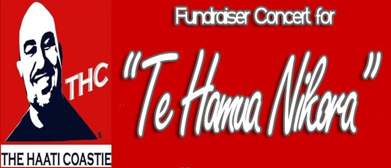 Fundraiser Concert for Te Hamua Nikora