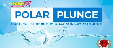 More FM Polar Plunge 2017