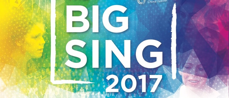 The Big Sing - Wellington Regionals - Daytime Sessions