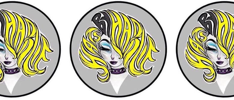 Wig Workshop with Harlie Lux