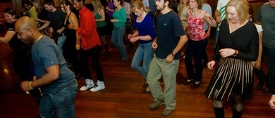 CubanFusion Salsa Class for Beginners to Advanced