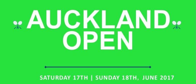 Auckland Open 2017