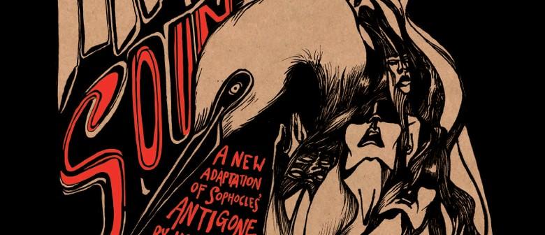 The Antigone Sound