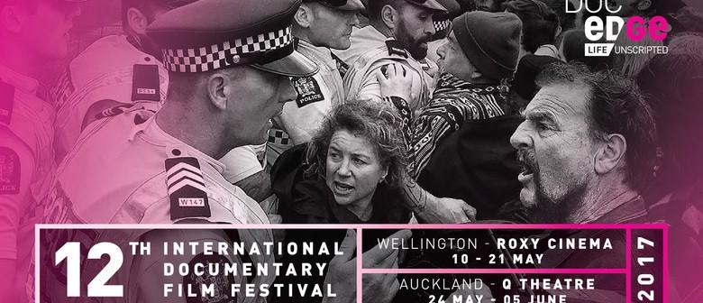 Doc Edge International Film Festival