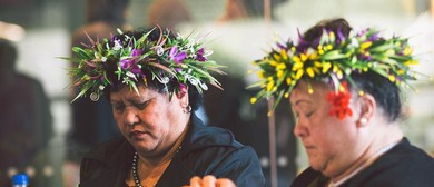 Cook Islands Language Week 2017