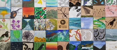 My Piece of Nature Art Workshops