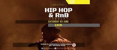 Hip Hop & RnB Concert