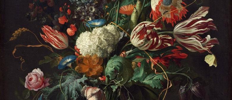 Dutch Master Floral Design