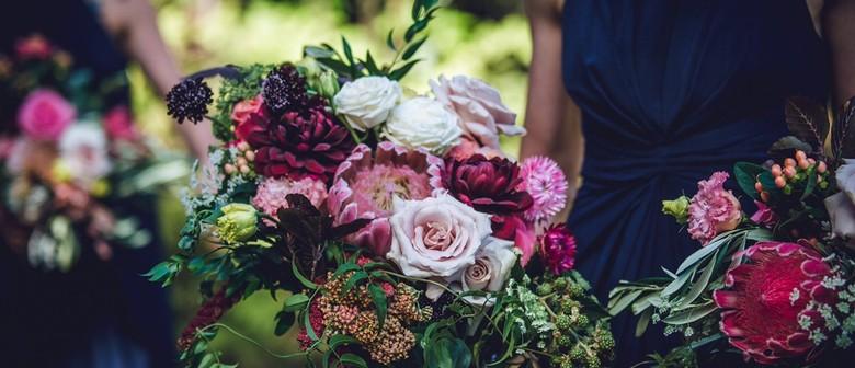Luxe Bouquet Workshop