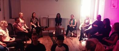 Meditation & Contemplation