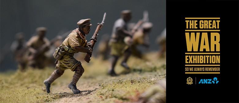 Maori In the Great War