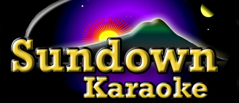 Sundown Karaoke and DJ Entertainment