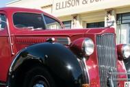 Art Deco Highlights Vintage Car Tour