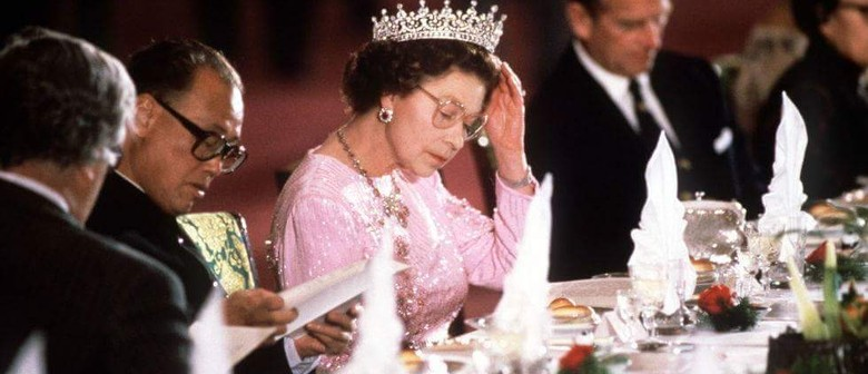 Eat like a queen!!