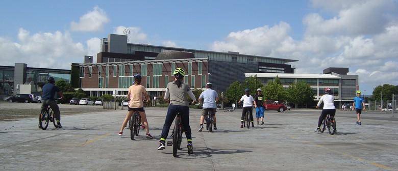 Drop-in Bike Skills & Maintenance: Henderson