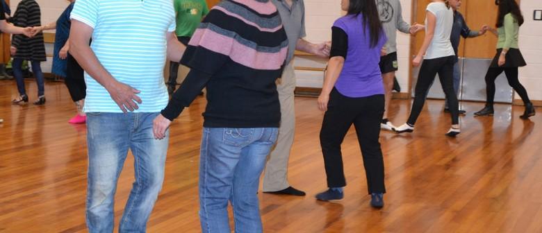 6 Week Block Salsa, M Jive, Latin & Ballroom Dance Classes