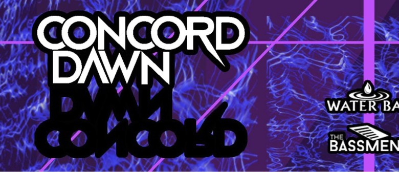 Concord Dawn