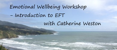 Emotional Wellbeing Workshop - Introduction to EFT