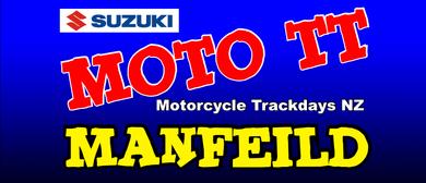 MotoTT Manfeild
