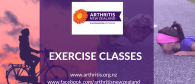 Christchurch Hydrotherapy Classes