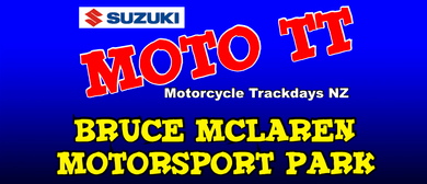 MotoTT Taupo: SOLD OUT