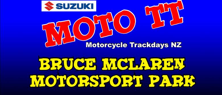 MotoTT Taupo
