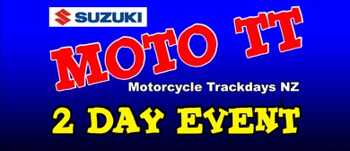 MotoTT Taupo 2 Day Event