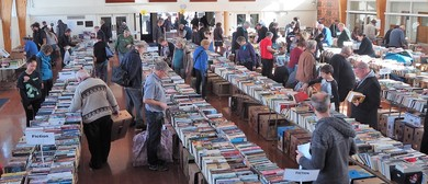 Rotary Annual Charity Book Fair