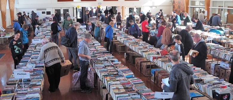 Rotary Annual Charity Book Fair