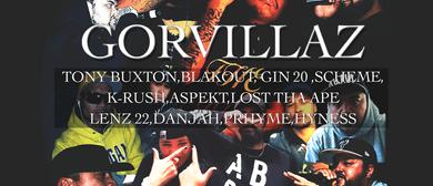 Hip Hop Monthly June - Gorvillas