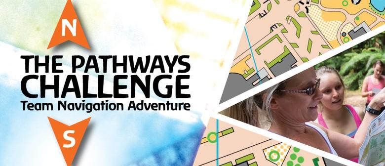 The Pathways Challenge - Team Navigation Adventure