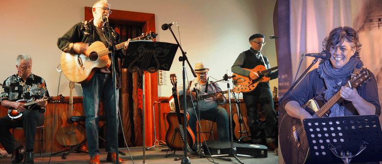 The Wilding Pines Revue with Lisa Tui: Intelligent Originals