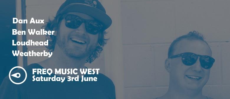 Freq Music West