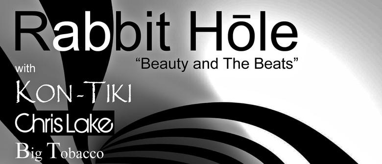Rabbit Hole & Friends -  Beauty and the Beats