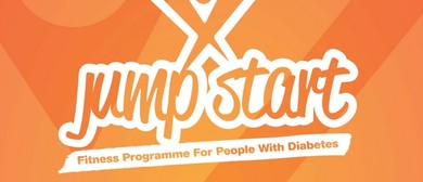 Jumpstart Programme for People With Diabetes Or PreDiabetic