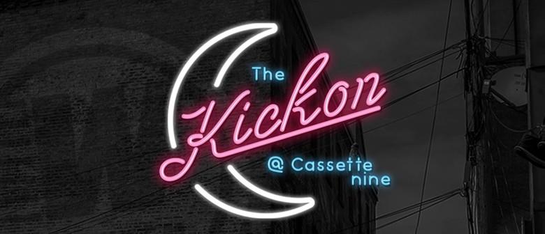 The Kick On: With Folie à Deux