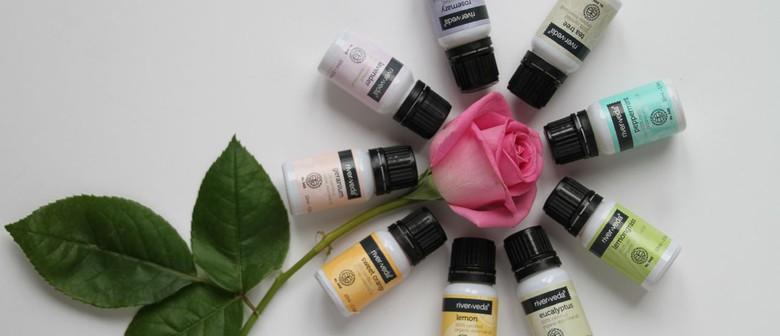 DIY Aromatherapy Masterclass