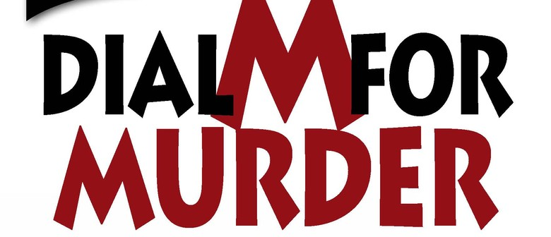 Auditions for Dial M for Murder - A Classic 50s Thriller