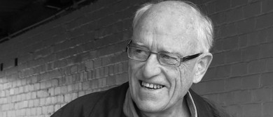 Evening With CK Stead - Marlborough Book Festival: SOLD OUT